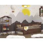 Кровать детская Карина